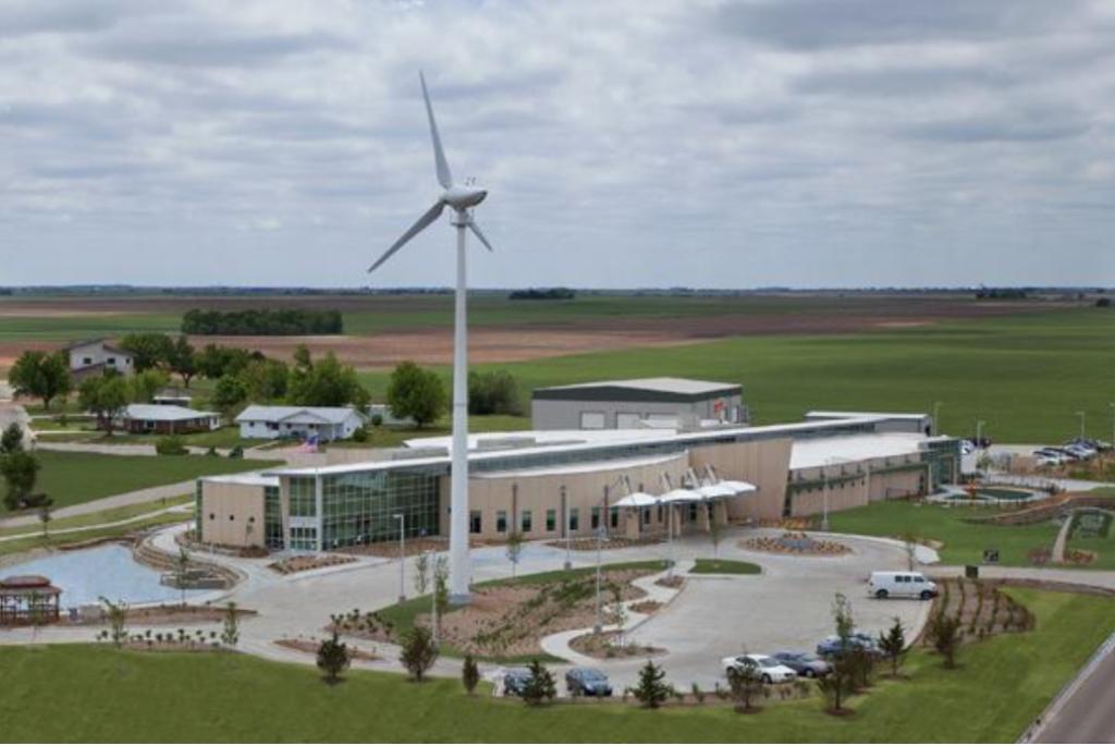 Kiowa County Memorial Hospital-Greensburg KS