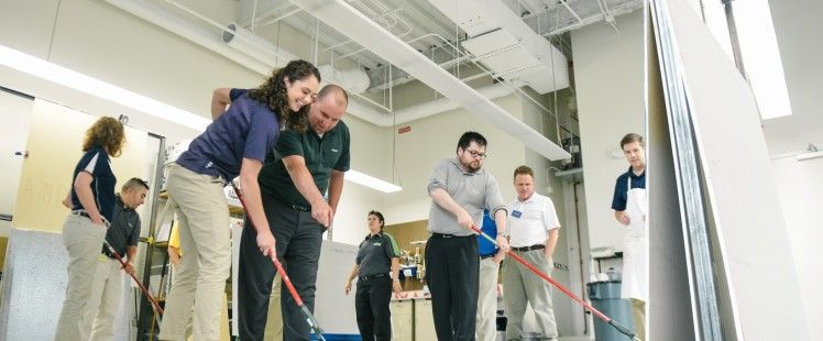 GET SMART: CONTINUING EDUCATION OPPORTUNITIES FOR PROS