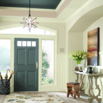 Color sells! Help your customers pick the right color to sell their home