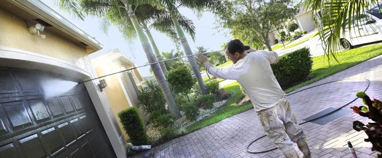 PRO PICKS: 5 pros on their favorite pressure washers