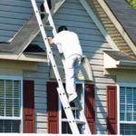 Ask a Pro – Q: What's your approach to ladder safety?
