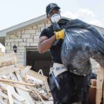 Restoration and recovery companies; specialized and profitable