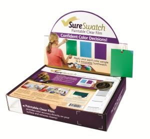SureSwatch 1