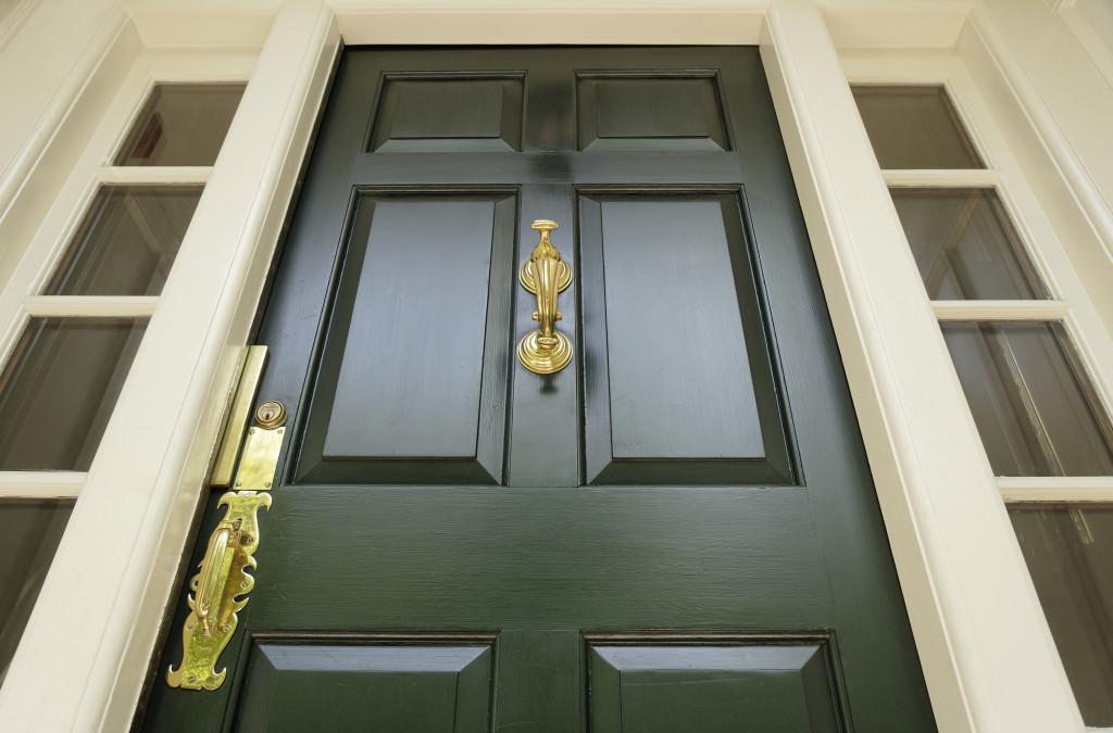 Classic Style Door